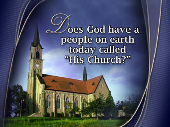 True Church